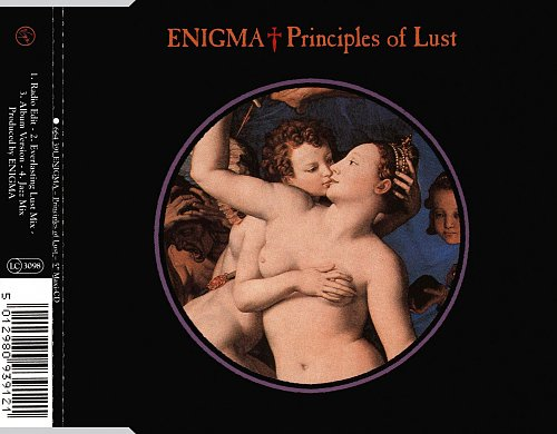 Enigma - Principles Of Lust (Single) (1991)