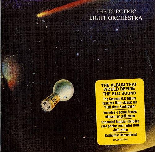 Electric Light Orchestra - Electric Light Orchestra II (1973)