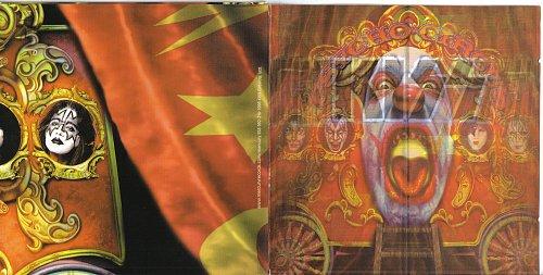 Kiss - Psycho Circus (1998)