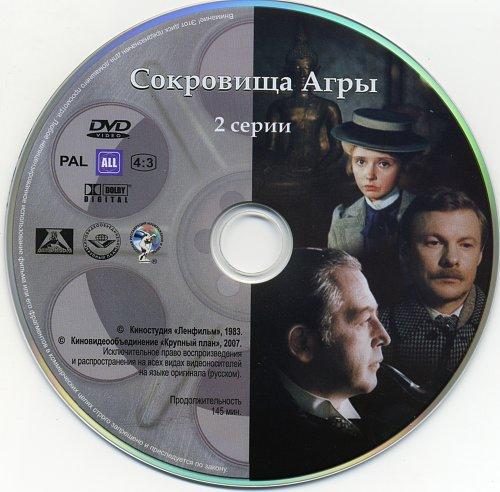 Шерлок Холмс и доктор Ватсон - КП (5-й блин)