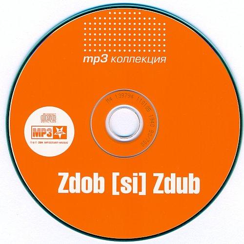 Zdob si Zdub - MP3 коллекция (MP3Start-Music)