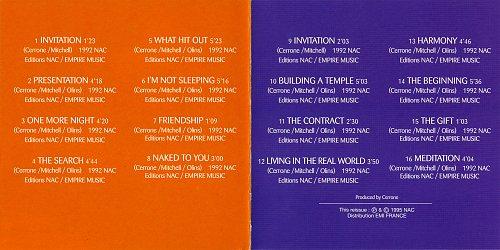 Cerrone - Dream (1992)