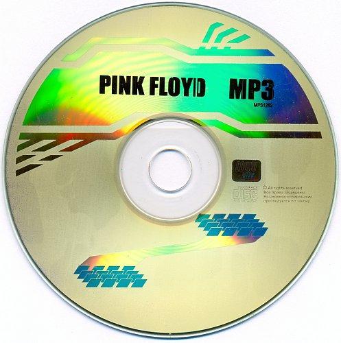 Pink Floyd - MP3 (Sound Plus)