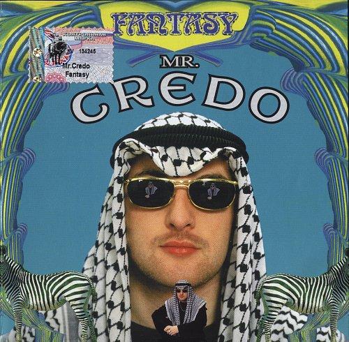 Mr.CREDO   Fantasy (1997)