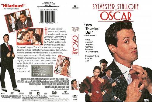 Оскар  Oscar (1991)