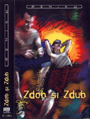Zdob Si Zdub - Ремиксы (2000)