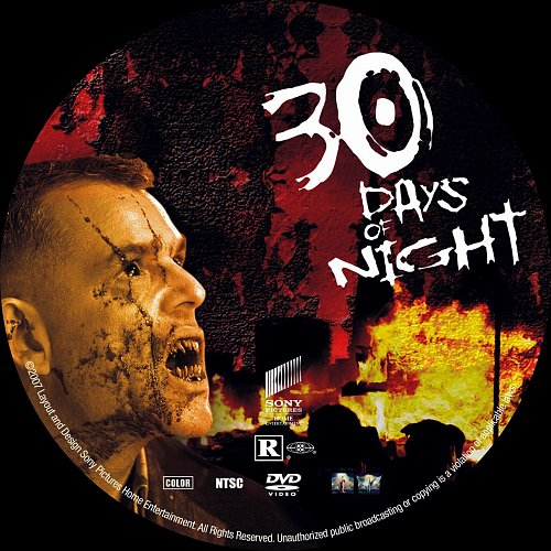 30 дней ночи / 30 Days of Night