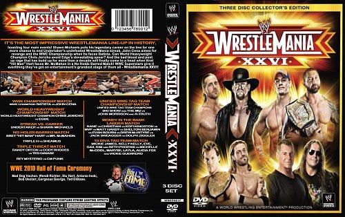 WWE: Бои без правил (коллекция)