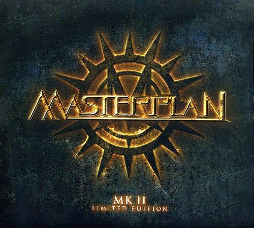 MASTERPLAN - MK 2 2007 (LIMITED EDITION)
