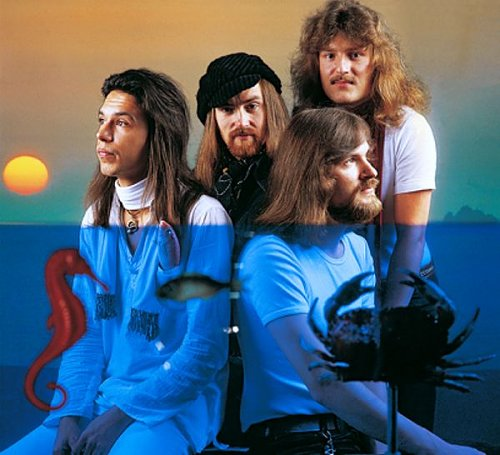 Eloy-Ocean 1977