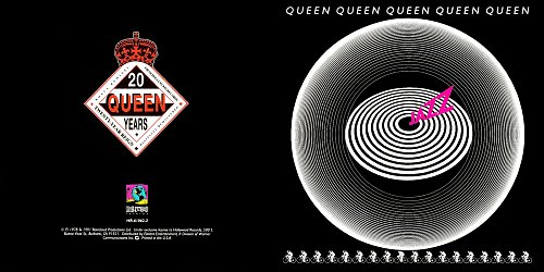 Queen - Jazz 1978