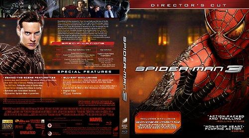 Человек-паук (Spider-Man) 3