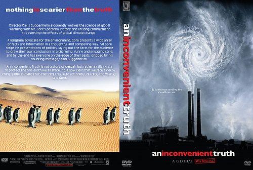 Неудобная правда / An Inconvenient Truth (2006)