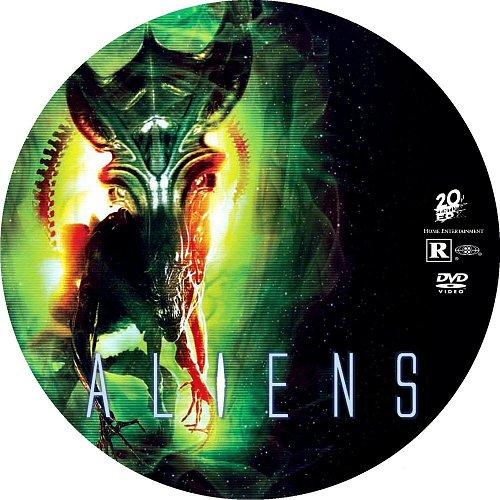 Чужие / CD cover-2 /