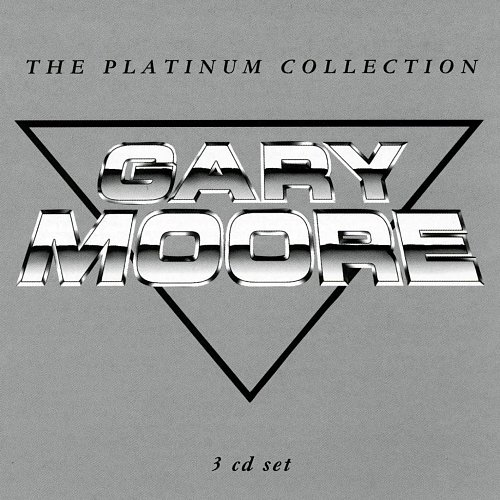 Gary Moore-The Platinum Collection 2006