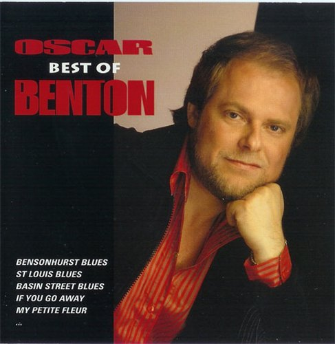 Oscar Benton-Best Of 1998