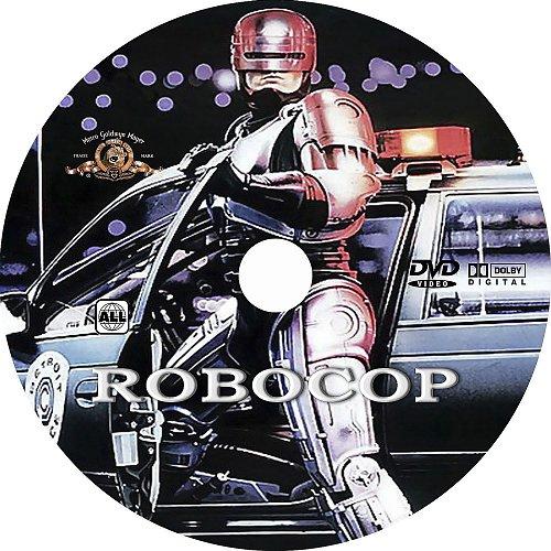 Робот-полицейский/Robocop