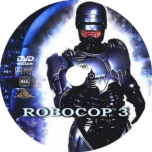 Робот-полицейский 3/Robocop 3