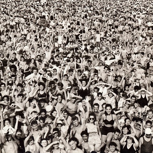 George Michael - Listen Without Prejudice, Vol. 1 (1990)