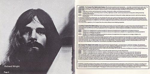 Pink Floyd-Ummagumma-1969