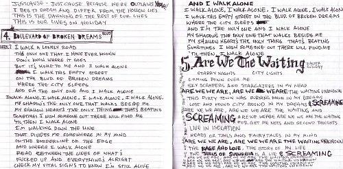 Green Day - American Idiot (2004)