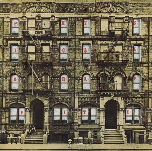 Led Zeppelin - Physical Graffiti (1975)