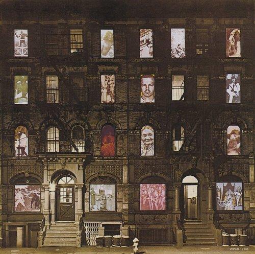Led Zeppelin - Physical Graffiti 1975 [Japanese 2008 SHM-CD Edition] [2CD]