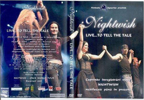 Nightwish-Live..(Концертные выступления)