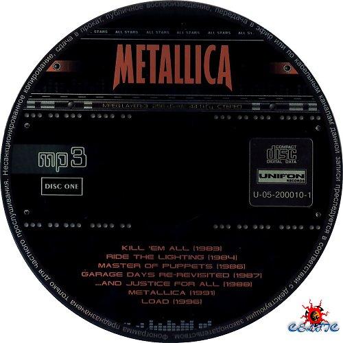Metallica (mp3)