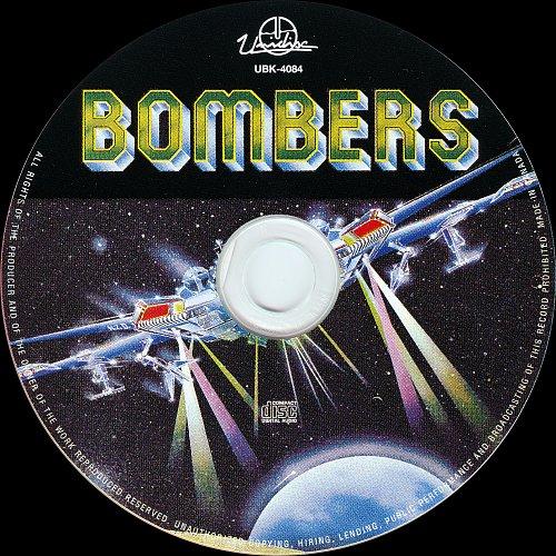 Bombers - Bombers (1978)
