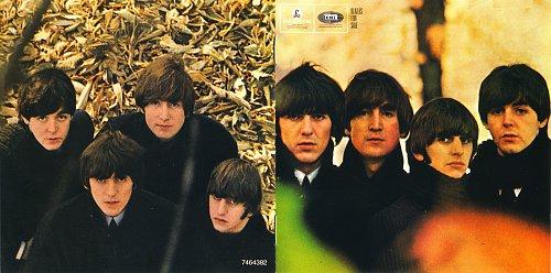 Beatles - Beatles For Sale (1964)