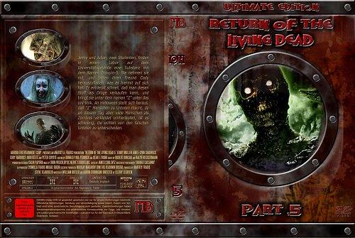Возвращение живых мертвецов 5/The Return of the Living Dead 5