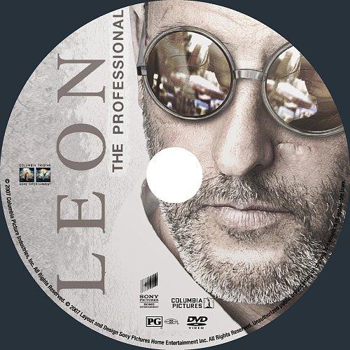 Леон / Leon the Professional