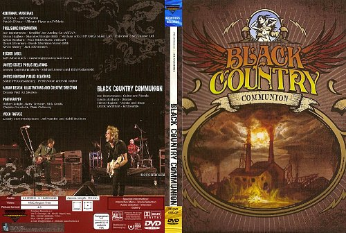 Black Country Communion - 2010