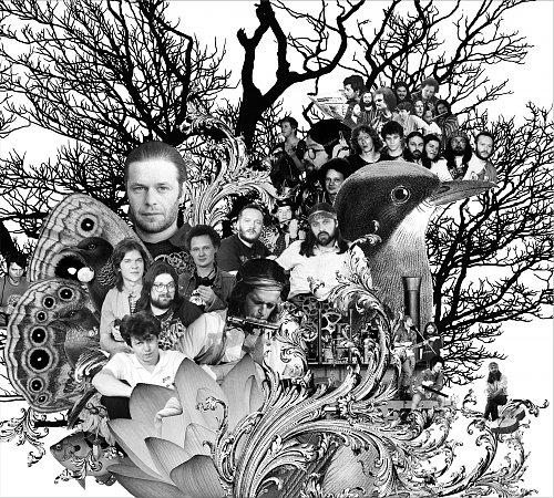 Аквариум - Наша жизнь с точки зрения деревьев 2010 (1987)