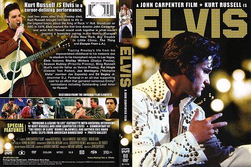 Элвис / Elvis. 1979