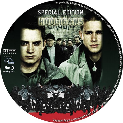 Хулиганы/ Green street hooligans (2005 г)