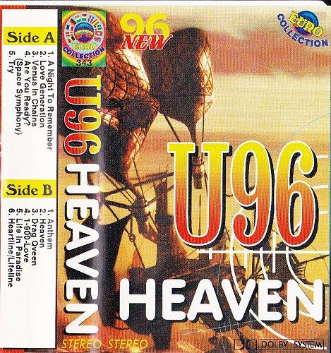 U96 - Heaven (1996)