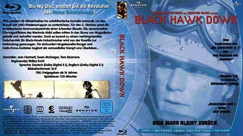 Чёрный ястреб / Black Hawk Down