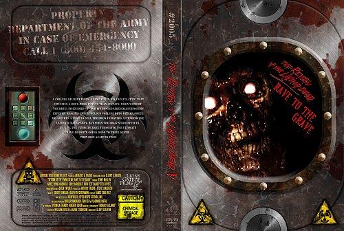 Возвращение живых мертвецов 5 / Return of the Living Dead 5(2005)