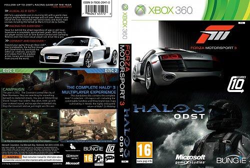 СБОРНИКИ Xbox 360-GAMES