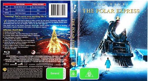 Полярный экспресс / The Polar Express (2004)