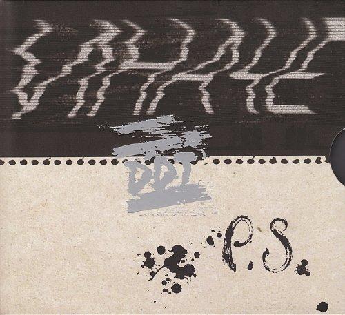 DDT - Иначе - P.S. (2CD) 2011