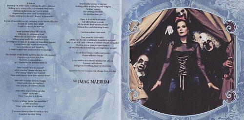 Nightwish - Imaginaerum (2011)