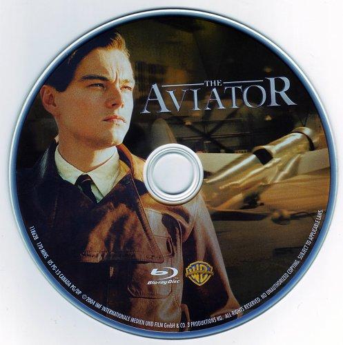 Авиатор / Aviator, The (2004)