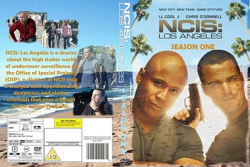Морская полиция: Лос-Анджелес / NCIS: Los Angeles (2009)
