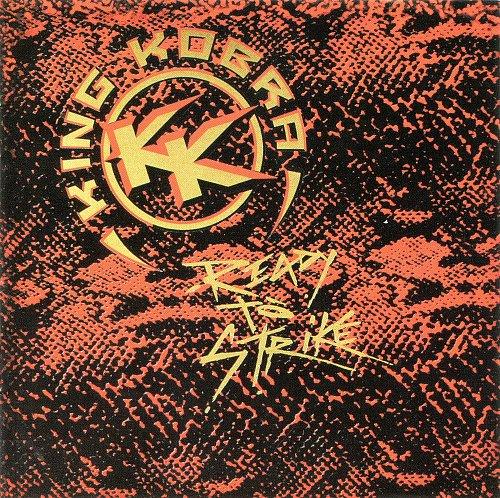 King Kobra - Ready To Strike (1985)