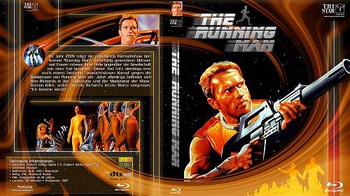 Бегущий человек / The Running Man (1987)