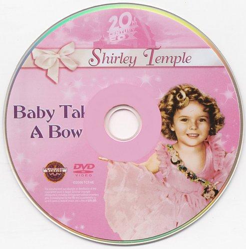 Браво, малышка / Baby Take a Bow (1934)
