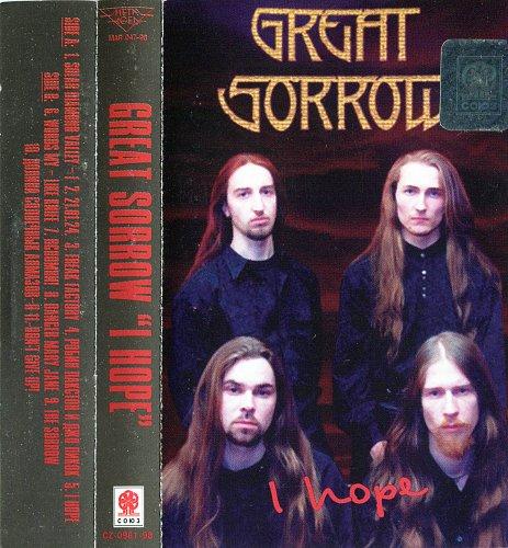 Great Sorrow - I Hope (1998)